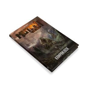Mutant: År Noll – Kampanjbok