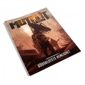 Mutant: År Noll – Dödsklotets Hemlighet