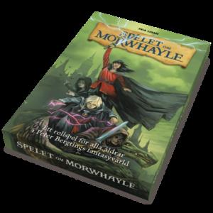 Spelet om Morwhayle
