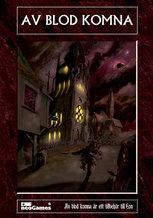 Eon - Sylfens Vrede 3 - Av Blod Komna