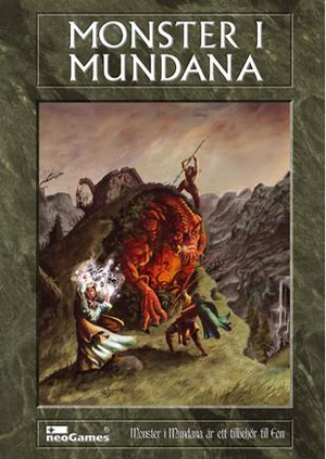 Eon - Monster i Mundana