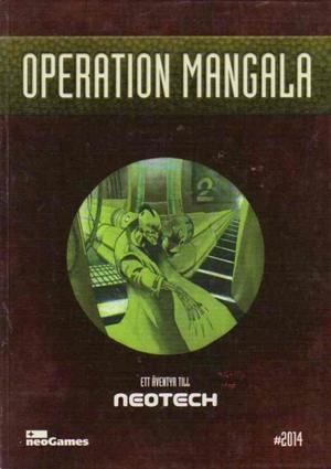 Neotech - Operation Mangala